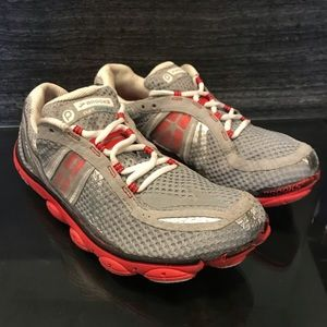 Brooks Pure connect running shoes